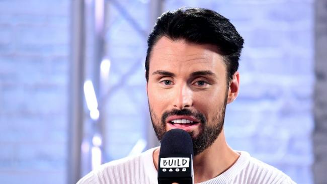 Rylan Clark-Neal signs up for second series of Ready Steady Cook which is filmed and produced in Glasgow