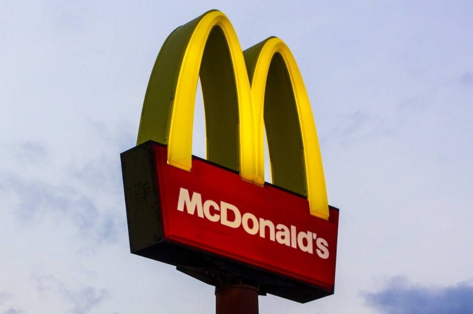 Plans for new McDonald's drive-thru in Cumbernauld approved