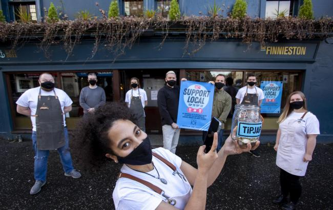 Glasgow Restaurant Group Launches