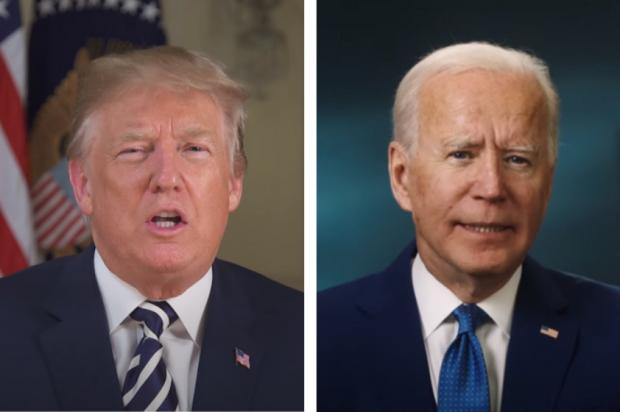 Glasgow Times: Donald Trump and Joe Biden are going head-to-head