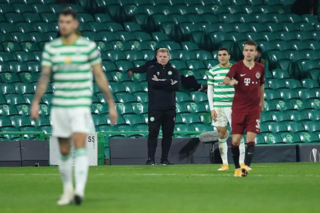 Neil Lennon says he may have to be harder on his Celtic players after saying they lacked desire against Sparta Prague.