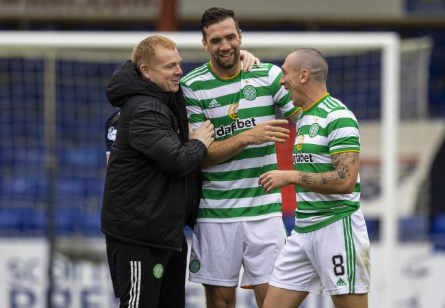 Neil Lennon hints at Celtic defensive shake up as he addresses Shane Duffy form