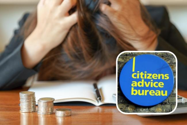 Citizens Advice Scotland 'concerned' about number of people worrying about income