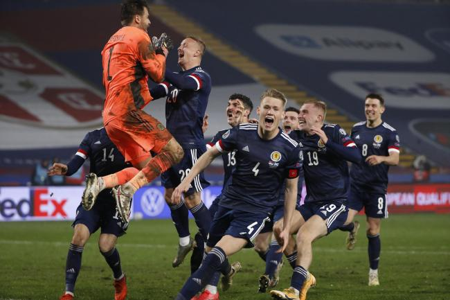 Scotland's penalty shootout win over Serbia should be savoured despite the two defeats that followed.