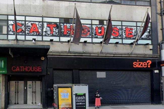 Remembering the best 'unders' nightclubs in Glasgow — where was your favourite?