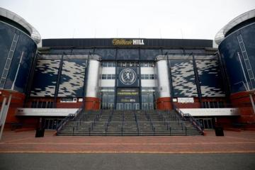 Joint Response Group to seek urgent talks with Scots government to get fans back into football grounds after English lockdown