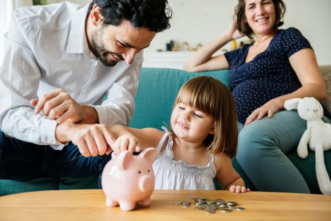 New child benefit available to low income families in Scotland