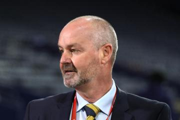 Steve Clarke insists Scotland still have a bright future - despite missing out on Qatar 2022 play-off place