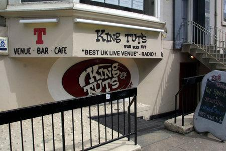 KING TUT'S