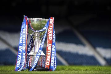 Celtic strike deal with Premier Sports so season ticket holders can watch Betfred Cup tie