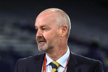 Steve Clarke confident goals will come for misfiring Scotland - in Qatar 2022 qualifying campaign