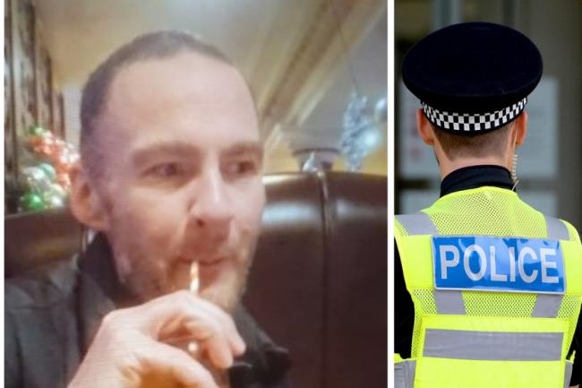 Concerns mounting for missing man known to frequent Milngavie, Knightswood and Kings Park