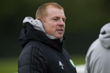 Neil Lennon reckons Sparta Prague clash is do-or-die in Europa League for Celtic this week