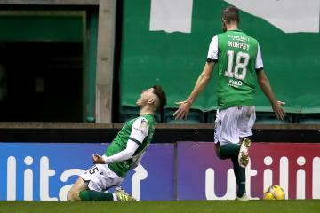 Hibernian 2 Celtic 2: How Jack Ross's players rated at Easter Road