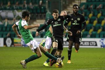 Ryan Christie insists Celtic have time to claw back Rangers' lead - but admits they need to go on a run soon