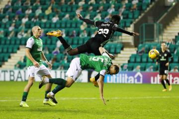 """Hibernian centre half Ryan Porteous speaks out in support of """"really strict"""" SFA coronavirus protocols"""