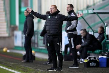 Five things we learned from Celtic's draw with Hibernian at Easter Road