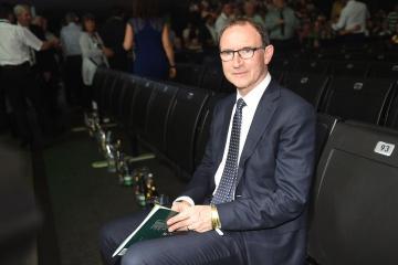 Martin O'Neill: Celtic's 10-in-a-row concerns 'premature'