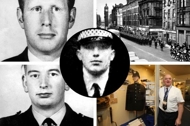 Glasgow Crime Stories: The former cop who shot dead two police officers in Govanhill