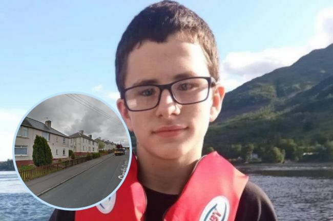 Search parties launched in hunt to find missing boy Kai Rae