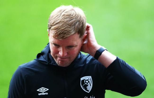 Eddie Howe now ODDS-ON to replace Celtic manager Neil Lennon - with shock second favourite