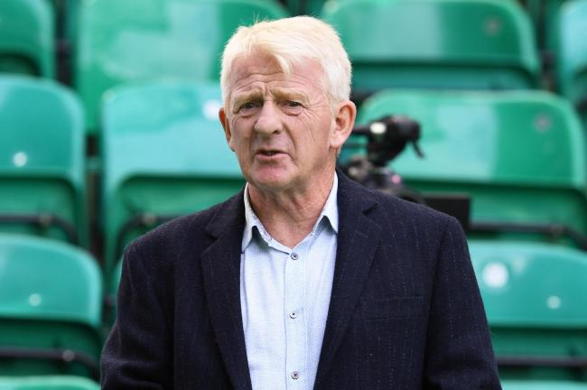 Gordon Strachan now FAVOURITE for Celtic job as Neil Lennon looks set to be axed from Parkhead position