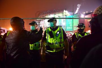 Charge the nutcases and ban the bampots - Police Scotland and Celtic urged to hammer Parkhead hooligans