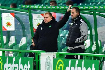 Why Celtic need to focus on the long-term and not 10 in-a-row when it comes to dugout dilemma