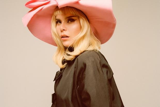 Paloma Faith: 'It felt a bit irresponsible to just ignore what was going on in the world'