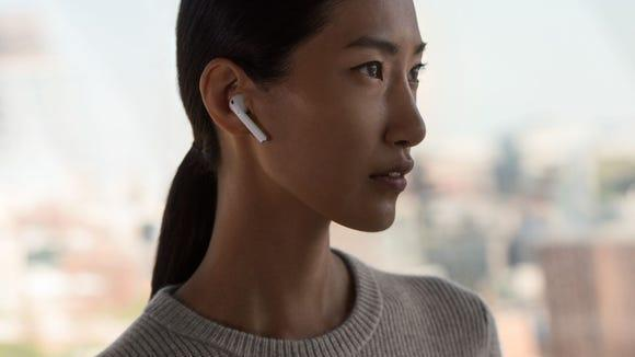 Glasgow Times: Best gifts for women: Apple AirPods Pro Credit: Apple