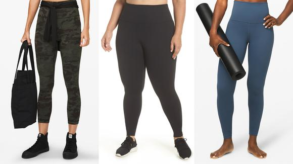 Glasgow Times: Best gifts for women: Yoga pants Credit: Lululemon