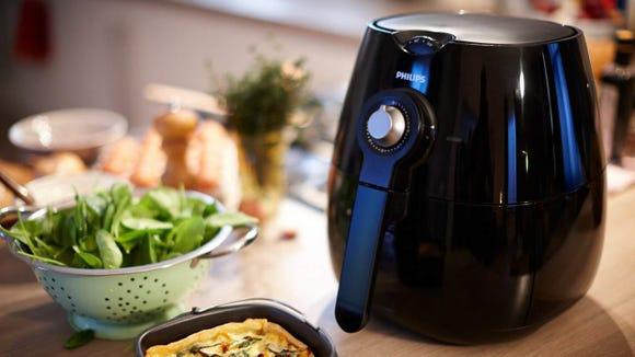 Glasgow Times: Best gifts for women: Philips Airfryer Credit: Philips