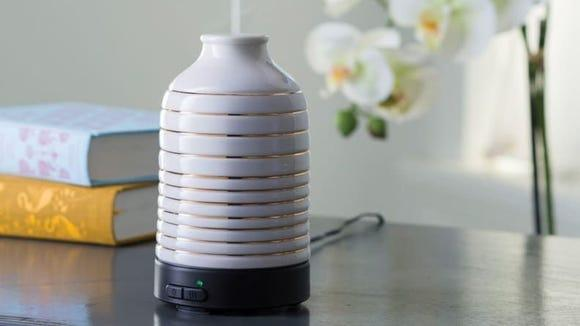 Glasgow Times: Best gifts for women: Essential oil diffuser Credit: Airomé