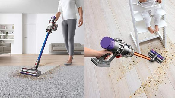 Glasgow Times: Best gifts for women: Dyson vacuum Credit: Dyson