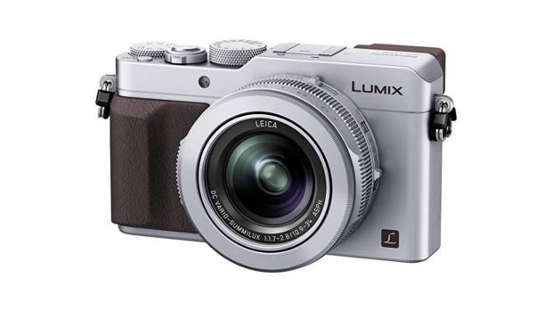 Glasgow Times: Best gifts for women: Lumix Camera  Credit: LUMIX