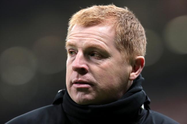 Neil Lennon thinks that Celtic are close to getting back to their best.
