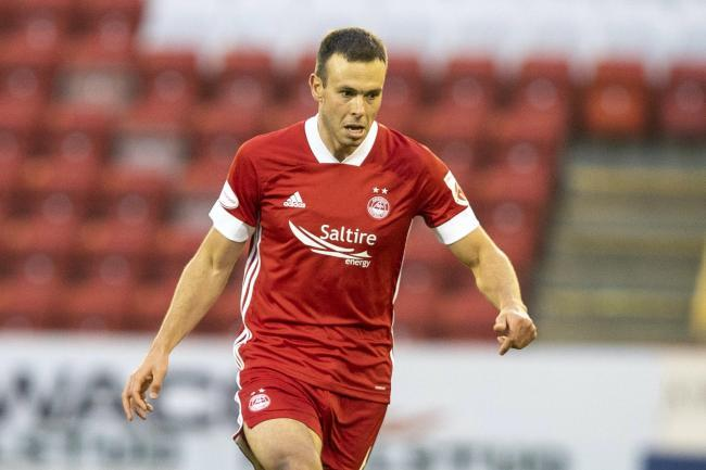 Andy Considine says Aberdeen can split Rangers and Celtic in Premiership title race
