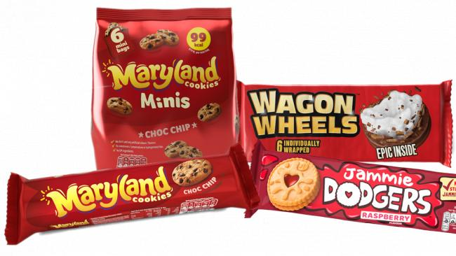 Wagon Wheel and Jammie Dodger shortage expected over strikes. (PA Wire)