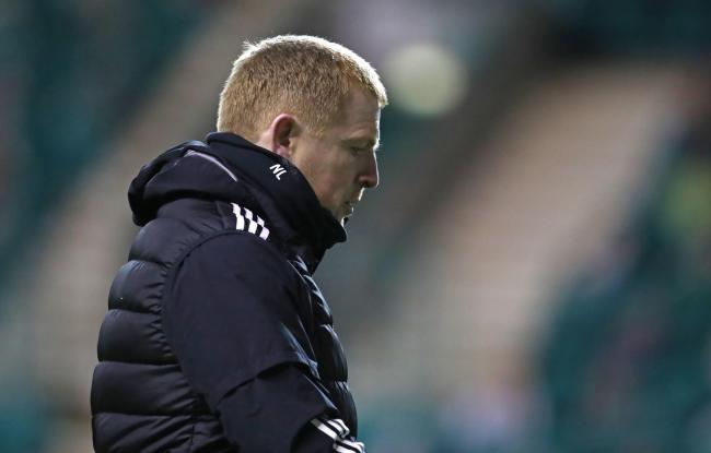 Neil Lennon deserved a chance to turn the season around, according to Petrov