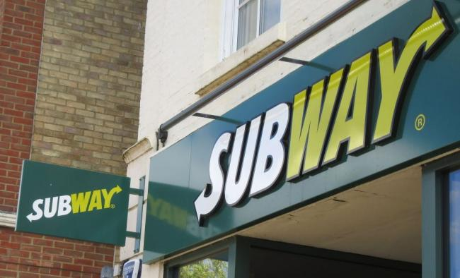 Subway customers are being targeted by hackers - what you should look out for. (JPI Media)
