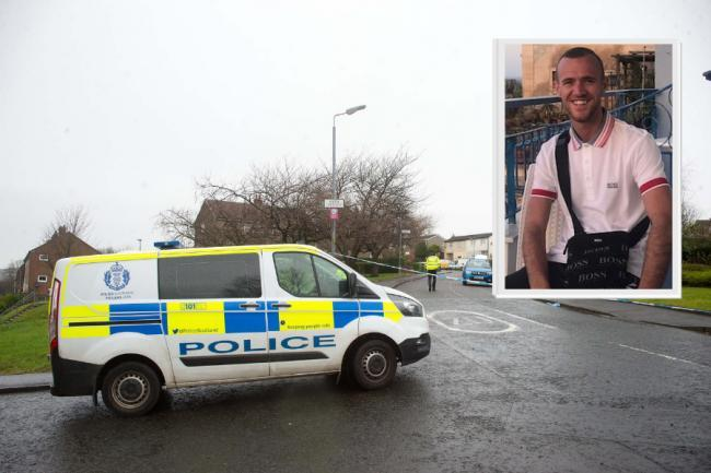 Second arrest made over death of 25-year-old man in Clydebank