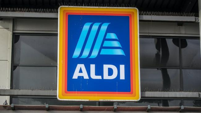 Aldi hails record Christmas trading as sales jump 10.6%