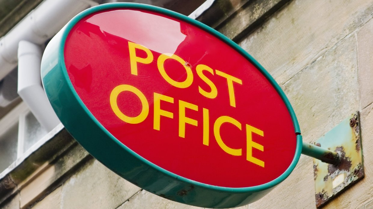 Garthamlock residents left 'high and dry' as post office set to close