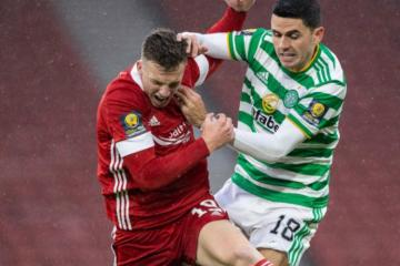 Celtic vs Aberdeen kick-off rescheduled at UEFA request with game in hand time brought forward
