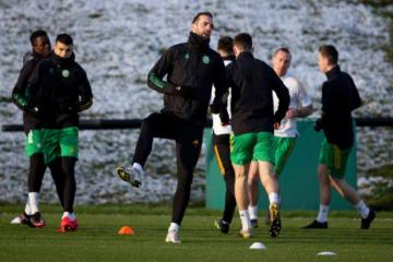 Si Ferry: Celtic's controversial Dubai trip is tame compared to the ones I've been on