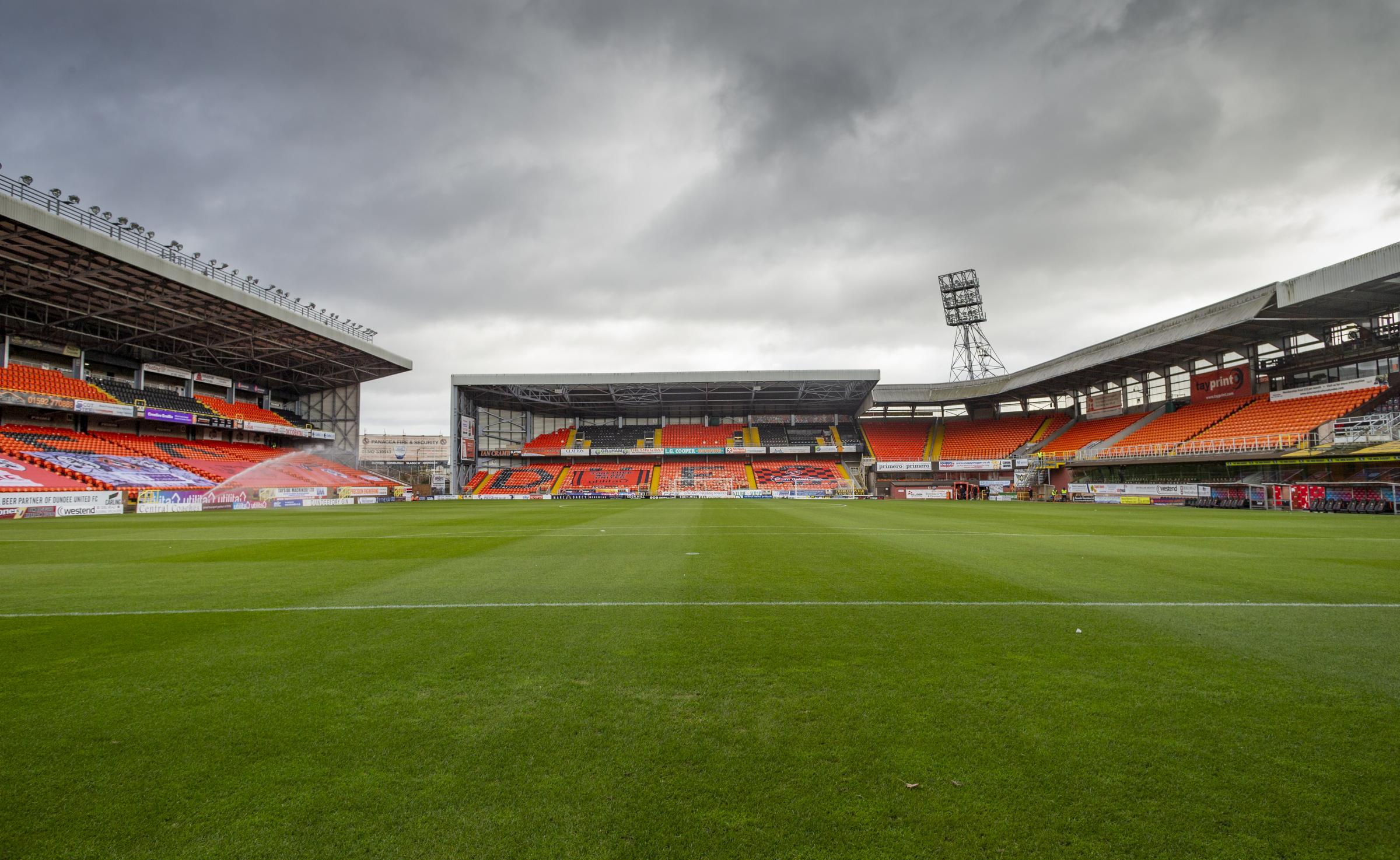 St Johnstone demand SPFL investigation into Dundee United after fixture postponement
