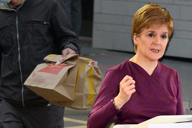 Nicola Sturgeon to give update on possible further coronavirus restrictions today — here's what could change