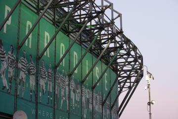 SFA confirm compliance officer investigation into Celtic Dubai pictures