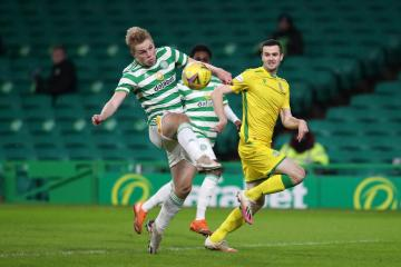 Stephen Welsh: Everyone probably panicked after first positive Covid-19 test at Celtic - anyone can get it