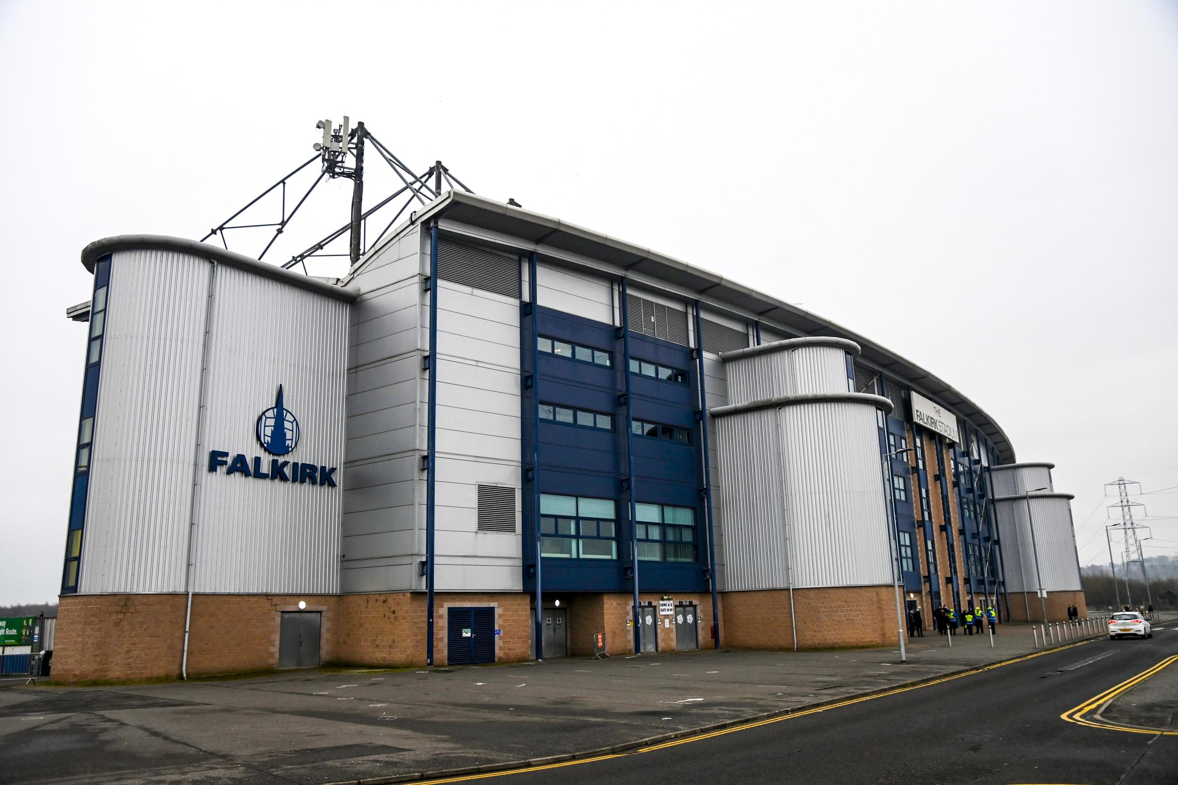 SPFL meeting: Falkirk's Gary Deans left disappointed